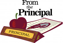 Note from Principal Pic
